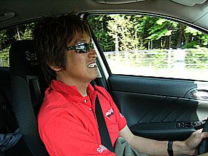 ALFA ROMEO DAY09 in長野県 富士見パノラマリゾート 西嶋オーナー