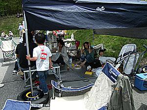ALFA ROMEO DAY09 in長野県 富士見パノラマリゾート