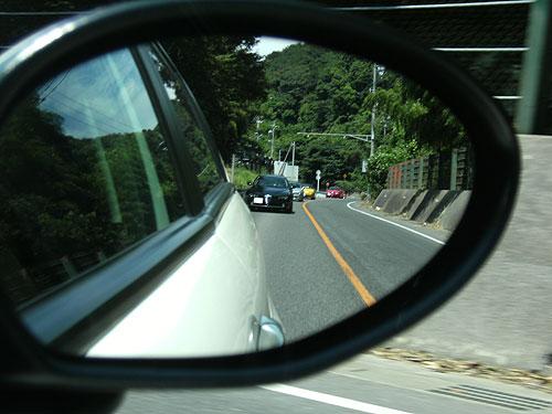 第4回 SIKARRARI 「アルファで行こう!えびちゃん三昧♪の旅」