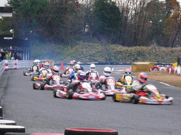 2006年12月10日 名阪