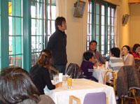 第1回 SIKARRARI 「奈良の街を走ろうゲームラリー」オーナー挨拶