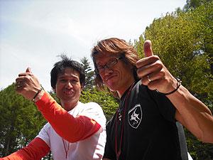 ALFA ROMEO DAY09 in長野県 富士見パノラマリゾート シカーリレストラン