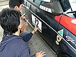 奈良県 mokaサマ AR155