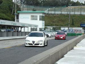 鈴鹿国際南コースはこんな感じのコースです。